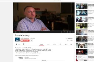 how to optimise youtube video for seo