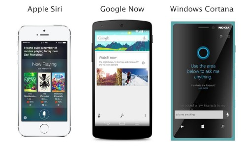 voice search apps