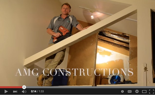amg construction video