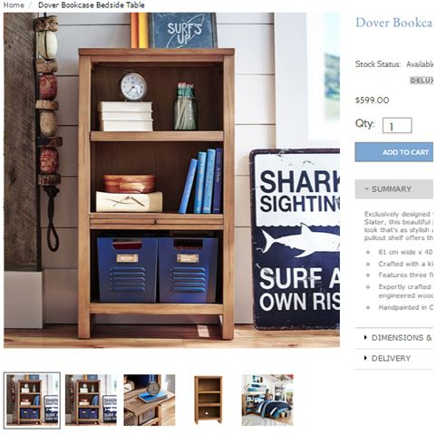 Optimise website for SEO campaign - Product image