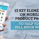 How to Create a Mobile Landing Page that Helps you Sell Much More