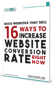 16 ways to increase the conversion-rate right now free ebook