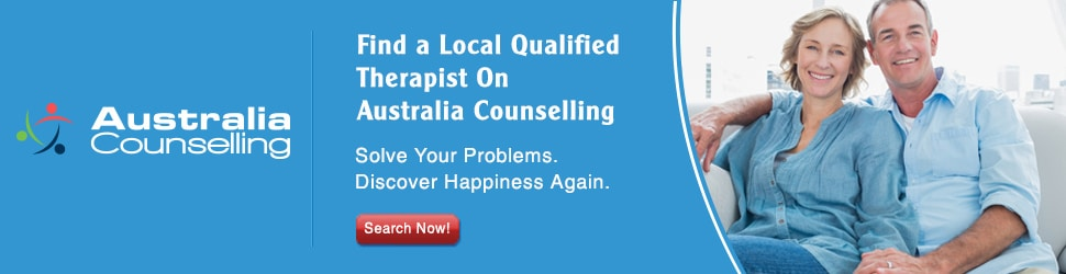 Australia Counselling remarketing campaign