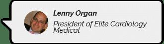 Lenny Organ