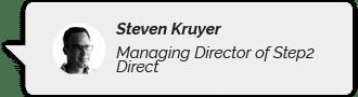 Steven Kruyer