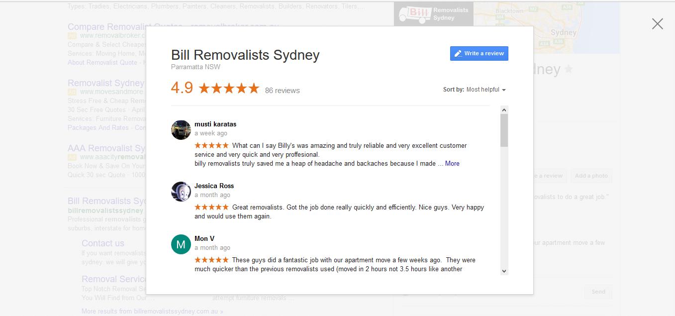authentic reviews convert visitors