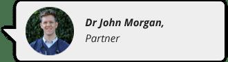 dr john morgan